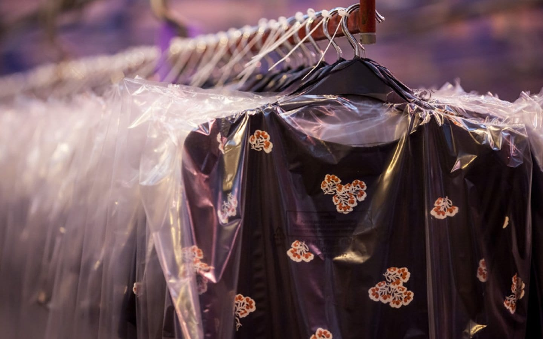 Garment Processing